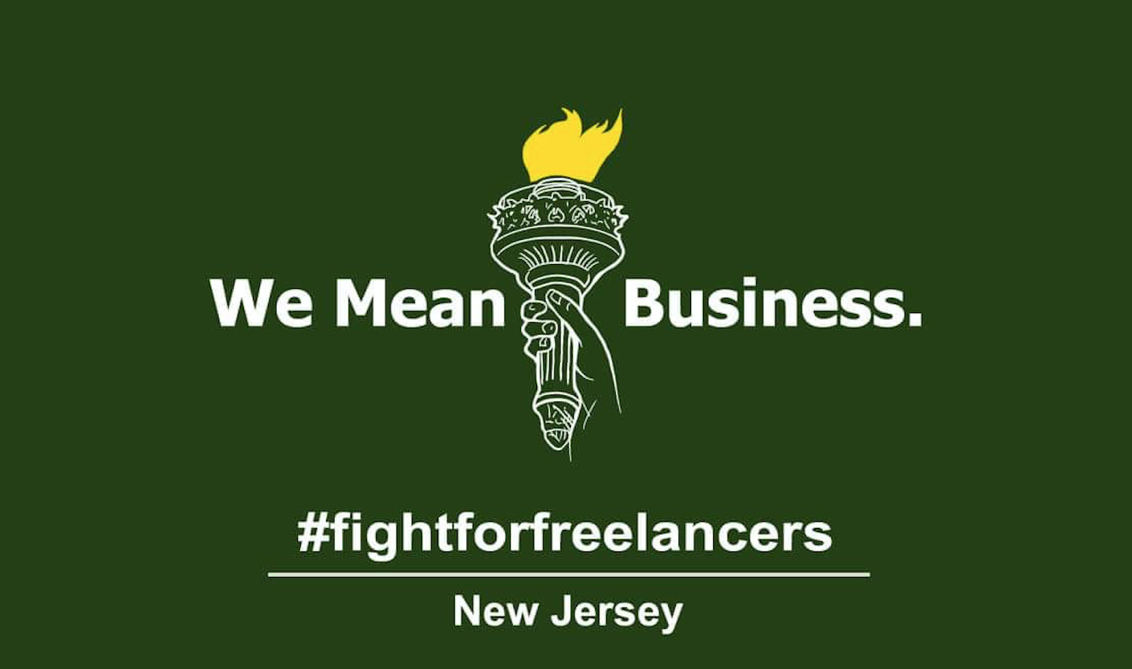Fight For Freelancers NJ